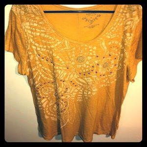 🌴 Sonoma graphic T-shirt